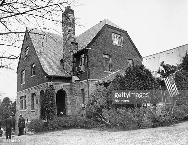 Seven people were found murdered in this expensive Washington DC house on January 18th 1973 The house was purchased by basketball superstar Kareem...