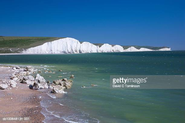 Seven Sisters and Cuckmere Haven