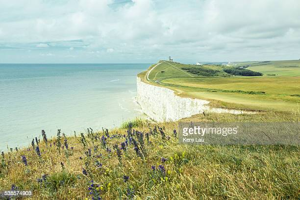 Seven Sisters, East Sussex, England
