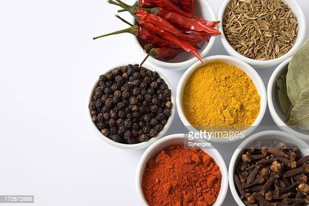 Seven spices 2
