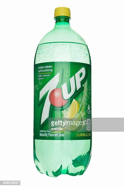 Seven Up soda