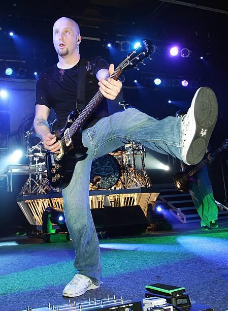 Photos et images de Sevendust In Concert At The Marquee