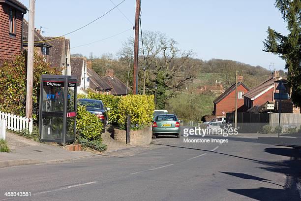 Sevenoaks Weald in Kent, England