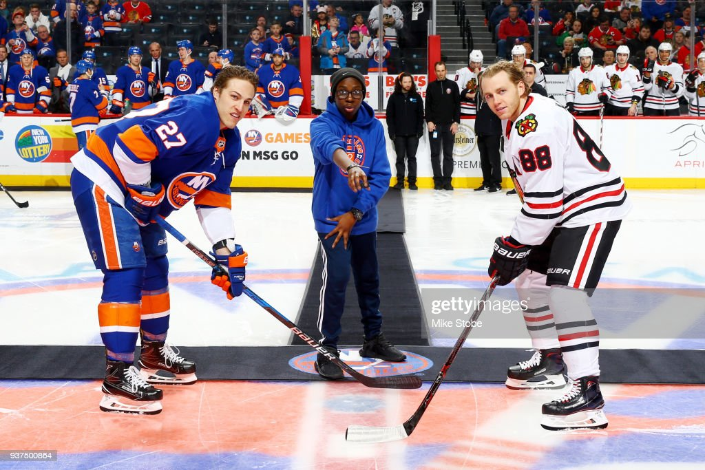 Chicago Blackhawks v New York Islanders