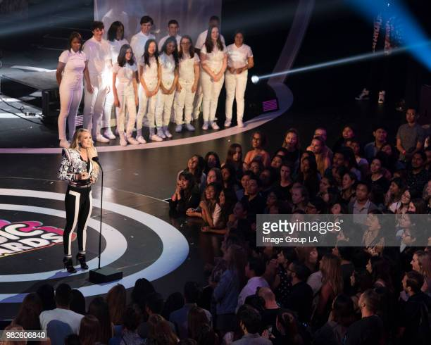 AWARDS Seventime Grammy Awardwinning artist Carrie Underwood was honored with the 2018 RDMA 'Hero' Award in recognition of her generosity...
