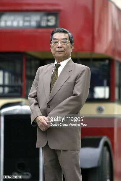 Seventyyearold Mr Poon Keung who joined Kowloon Motor Bus at the age of 15 spent his whole career in the Kowloon Motor Bus Company 30 April 2003