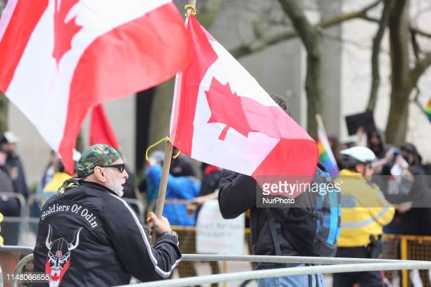 Several farright groups including the Soldiers of Odin PEGIDA the Wolves of Odin the Sons of Odin the Jewish Defense League the Northern Guard and...