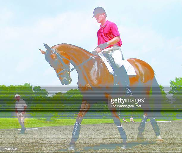 Several local riders were included on the U.S. Equestiran Federation's short list for the 2004 summer Olympics three-day eventing team. Those...