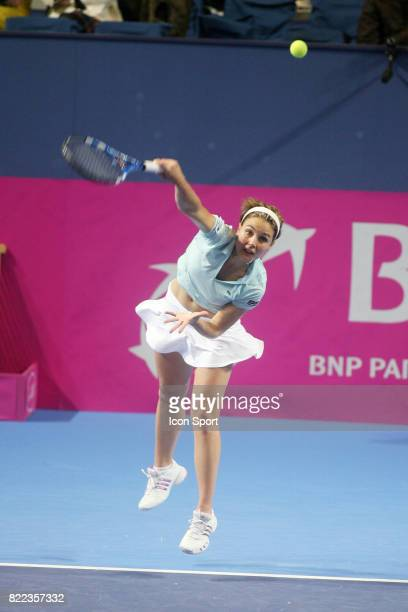 Severine BREMOND France / Italie Fed Cup Orleans