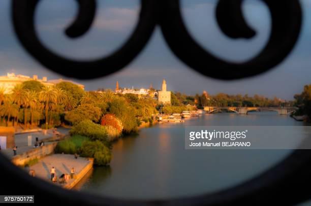 Sevilla, otro forma de verte