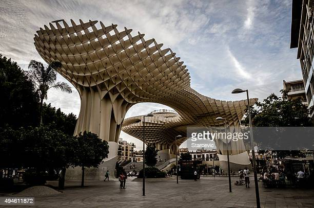 Sala Seville-Metropol sombrilla