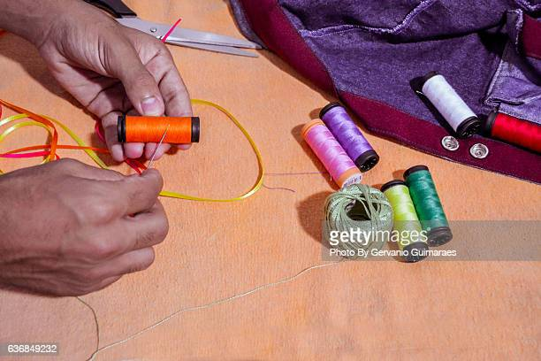 Sew Supplies