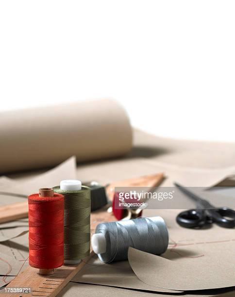 Équipement de couture