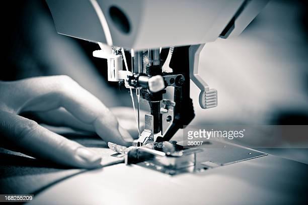 縫う - ミシン ストックフォトと画像