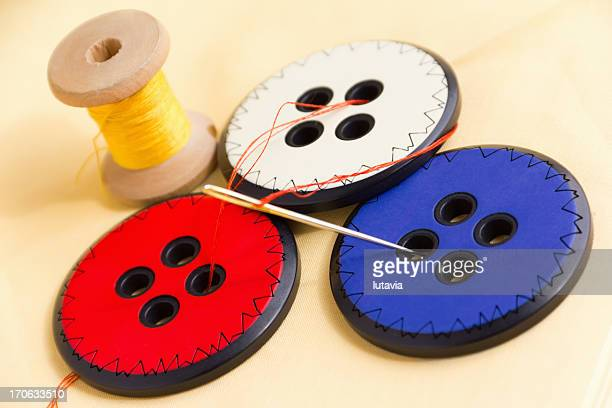 sewing - lutavia stock pictures, royalty-free photos & images