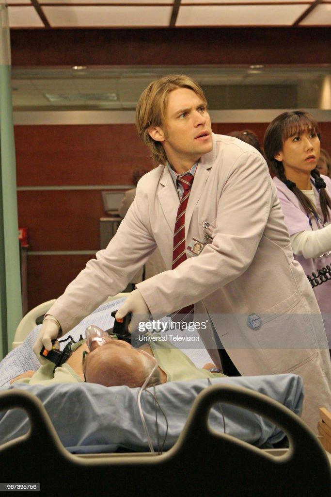 House season 2 sex kills