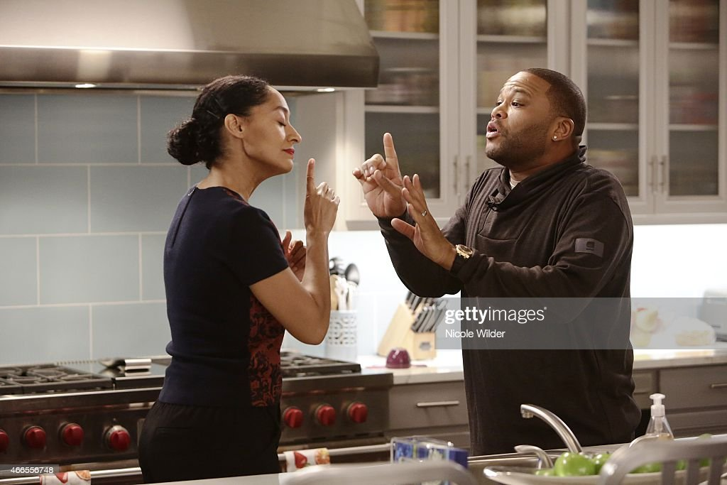 ISH - 'Sex, Lies and Vasectomies'- Bow learns from her colleague that Dre never had the vasectomy a few years back that he was supposedly scheduled, so she decides to see if he'll come clean and tell the truth, on 'black-ish,' WEDNESDAY, APRIL 1 (9:31-10:00 p.m., ET) on the ABC Television Network.
