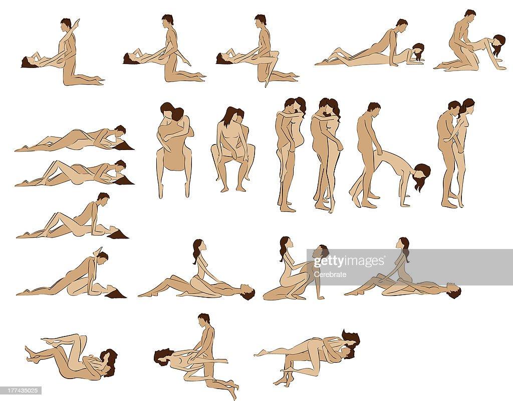 Easy sex pose
