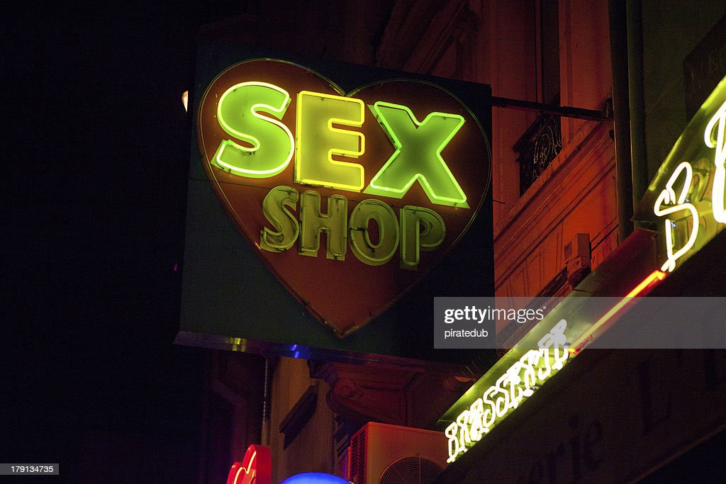 Image result for Sex Shop istock