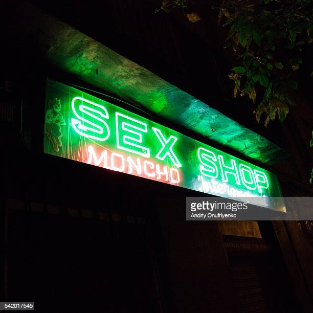 sex shop slovenija