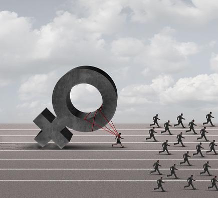 Sexism Discrimination 522372050