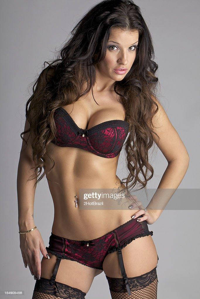 Women In Sexy Bra 31