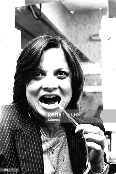 Sexy actress Francoise Pascal is driving down to London to see her dentist to get rid of her raging toothache but will be back on the overnight...