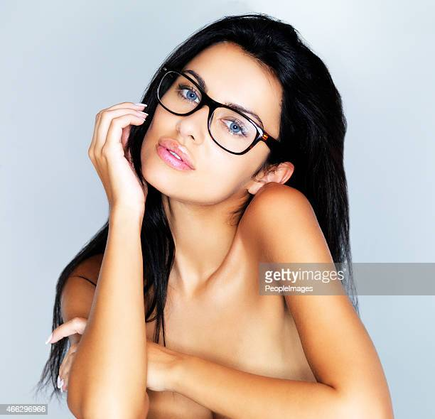 Sexy and smart!