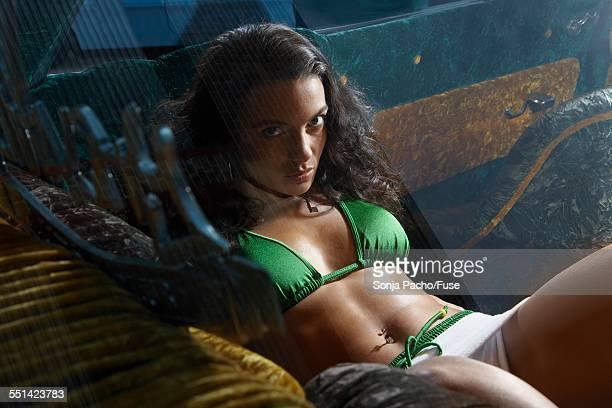 60 Fotos E Imágenes De Gran Calidad De Minifalda Getty Images