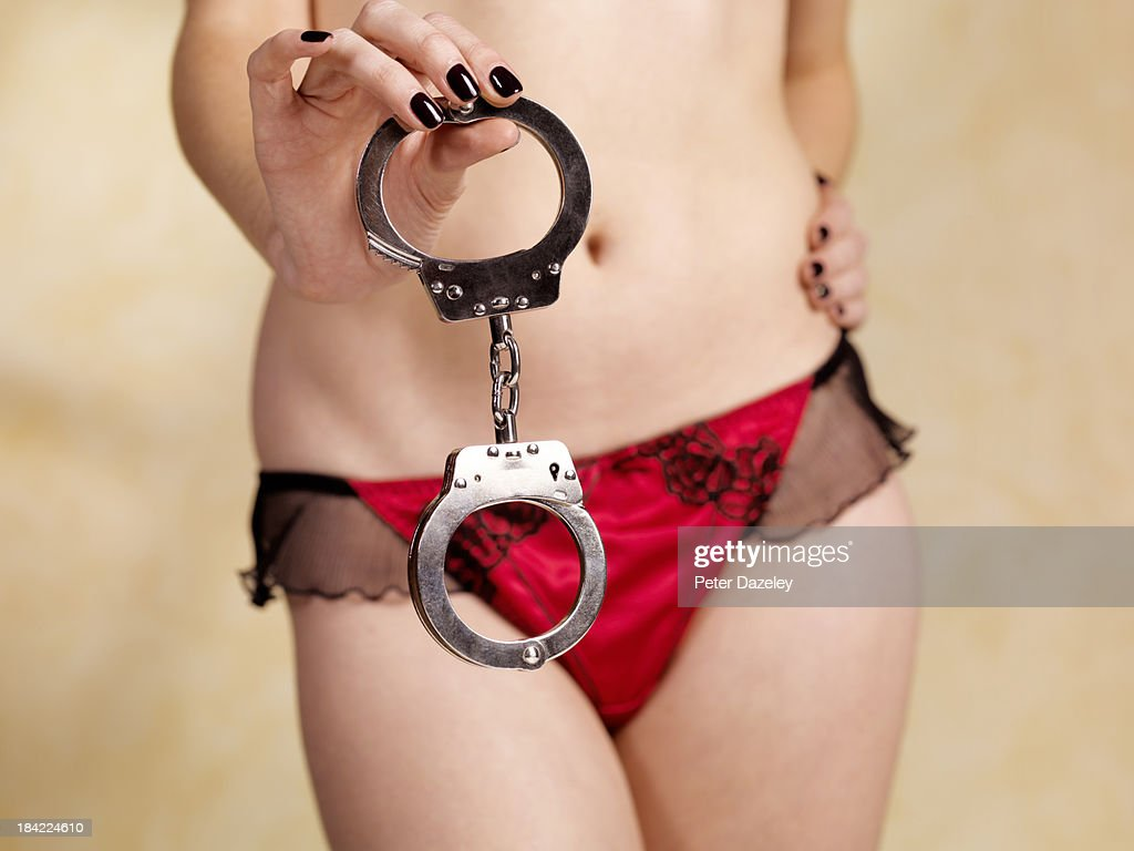 handcuff sex video