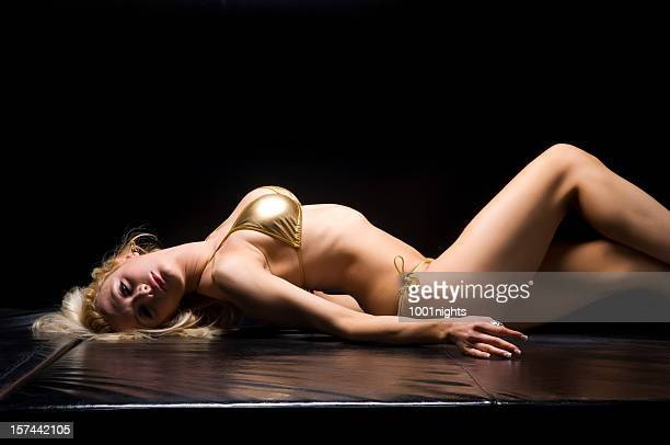 sexy girl - seductive women stock pictures, royalty-free photos & images