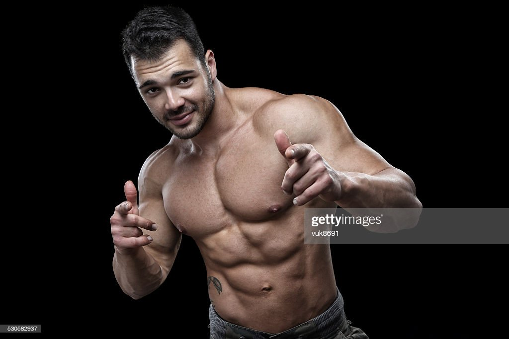 sexy guy pictures