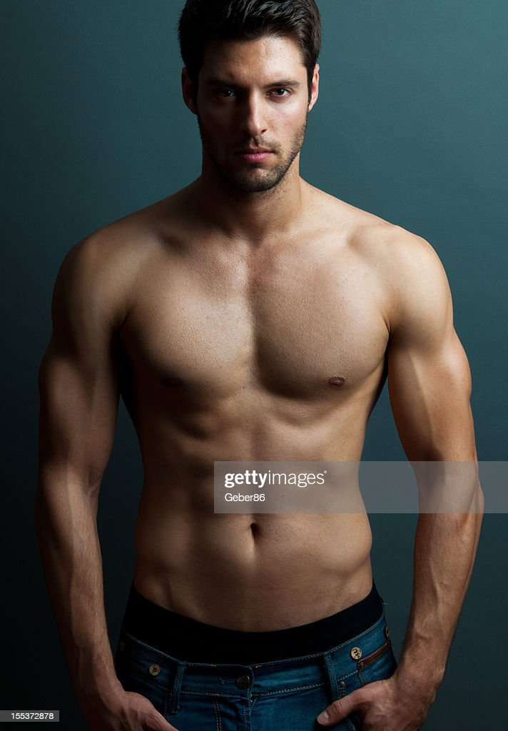 Sexy Male Model Stock Photo  Getty Images-3829