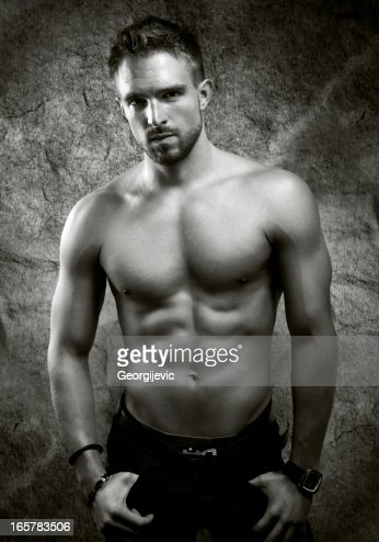 Model heiße männer Instagram Models