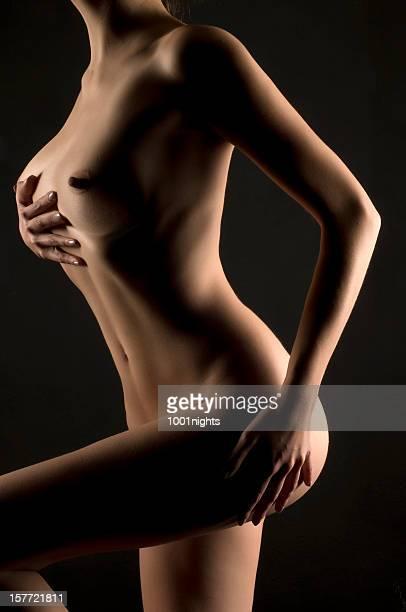 sexy mujer desnuda