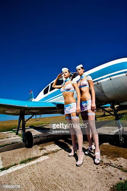 Sexy Pilots