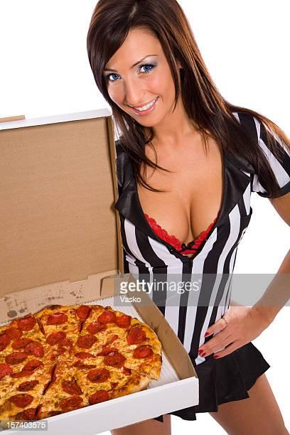 """pizza """"sexy"""" - mulher sensual - fotografias e filmes do acervo"""