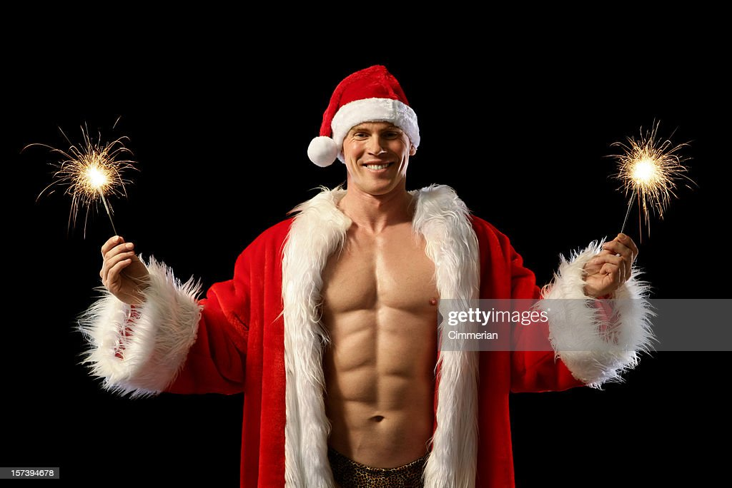 Sexy santa claus pictures