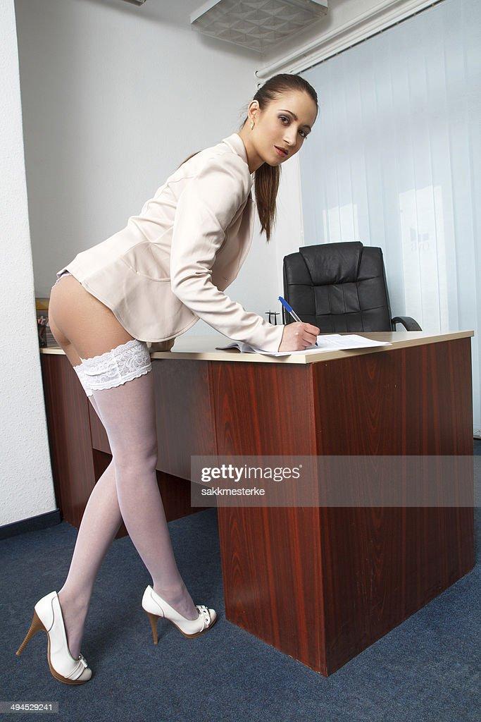 Sexy Secretary Images