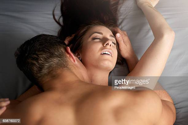 sexy, steamy, lovemaking sessions - erotiek stockfoto's en -beelden