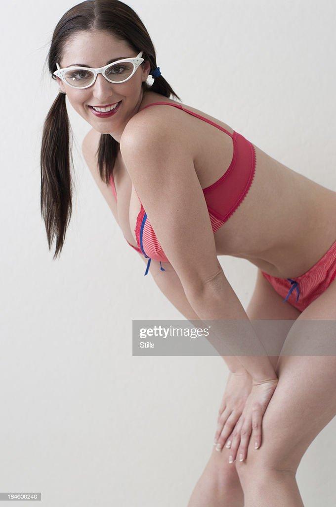 Sexy web cam