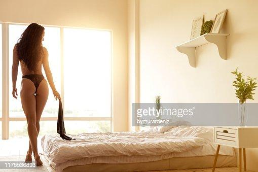 Girl seducing Boy Seduces