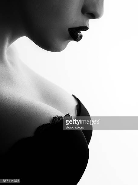 sexy woman - booby stock pictures, royalty-free photos & images