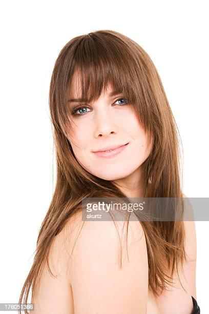 Sexy jeune femme