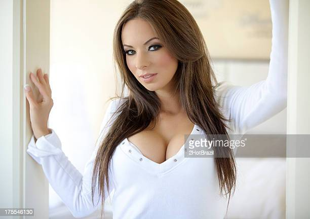 Hot Boobs Stock Photos And Pictures  Getty Images-4339