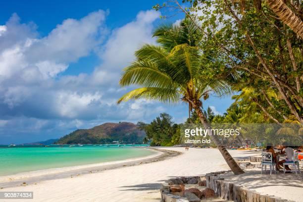 Seychellen, Seychelles, SYC, Praslin, Inselstaat, Africa, Afrika, Suedliches Afrika, Westkueste, Afrasia, Indischer Ozean, Maskarenruecken, Tropen,...