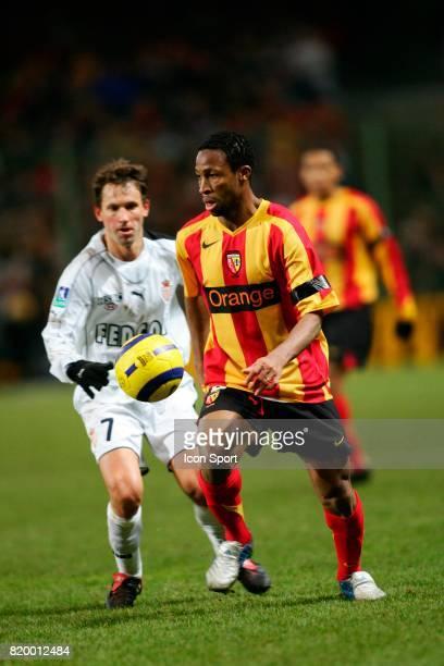 Seydou KEITA Lens / Monaco 23eme journee de Ligue 1