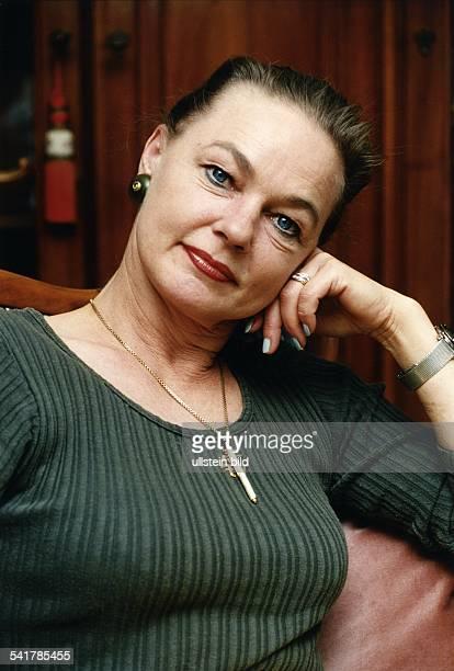 Gabriele Seyfert Sheila