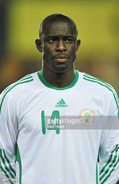 30 Top Nigeria V Jamaica International Friendly Pictures
