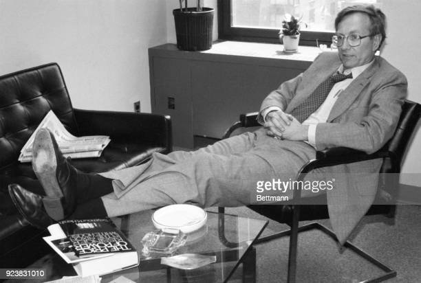 """Seymour Hersh, author of """"The price of Power: Kissinger in the Nixon White House,"""" charged that former Secretary of State Henry Kissinger is the..."""